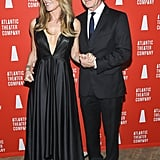 Felicity Huffman and William H. Macy Atlantic Theater Gala