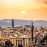 برج الجوزاء (من 21 مايو إلى 20 يونيو): برشلونة