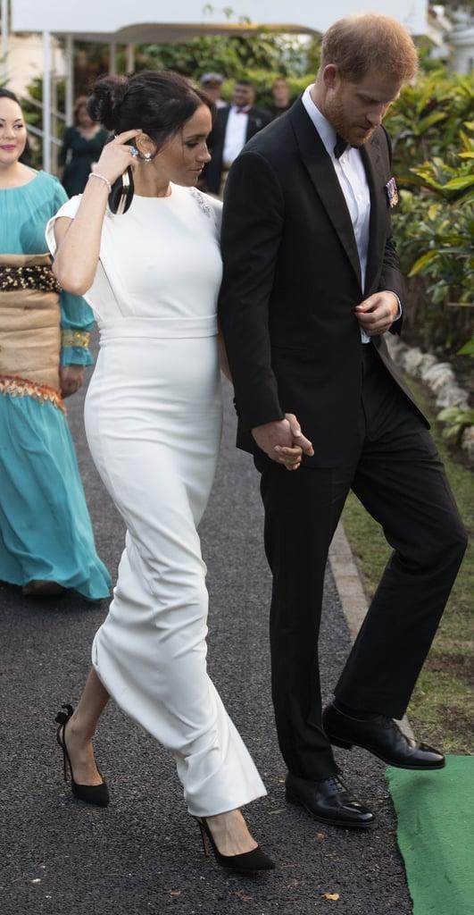 Meghan Markle Pregnancy Pictures Popsugar Celebrity