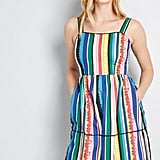 Brilliant Presence Cotton Sundress