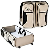 Koalaty 3-in-1 Universal Infant Travel Tote