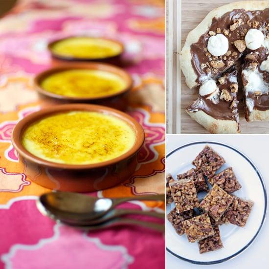 10 Wonderful Warming Fall Desserts