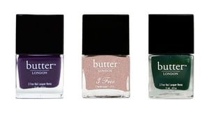 Butter London to Be Sold at Nordstrom and Ulta