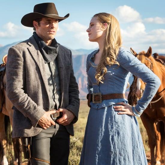 Westworld HBO TV Show Information