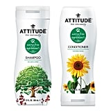 Attitude Volume & Shine Shampoo and Conditioner ($10 each)