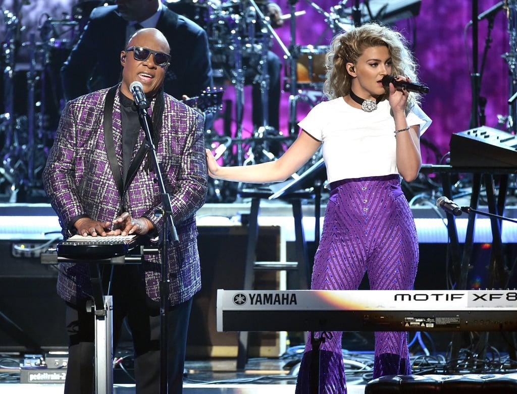 BET Awards Prince Tribute Videos