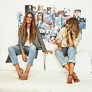 Tash Sefton and Elle Ferguson Beauty Interview 2018