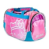 Hello Kitty Duffel Bag ($23)