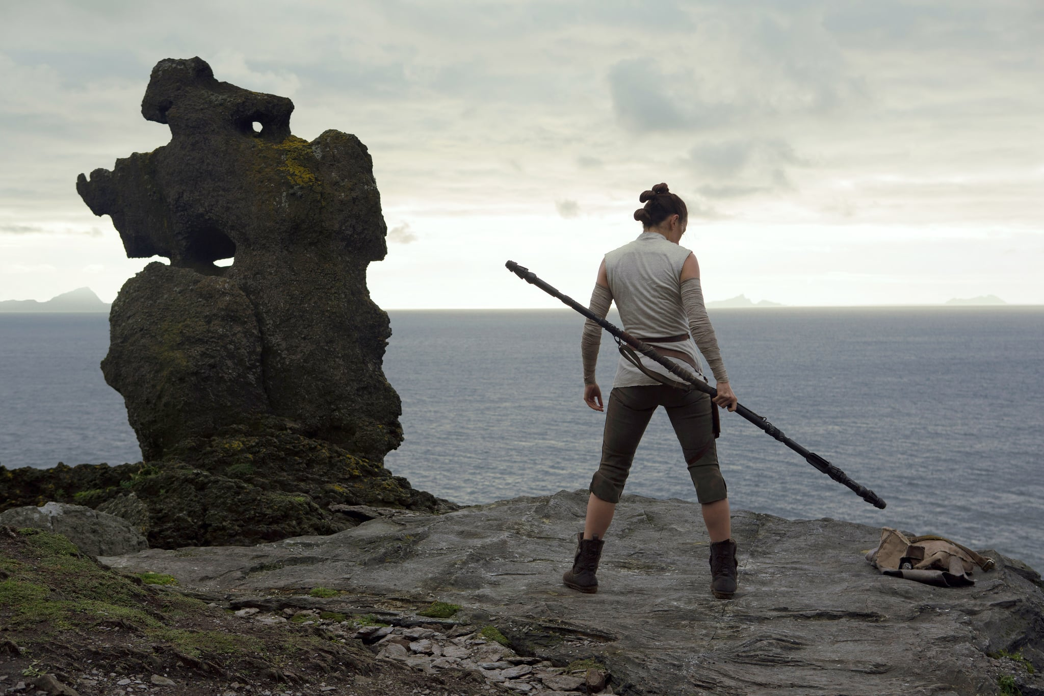 Does the boy use the force at end of star wars the last jedi share this link biocorpaavc