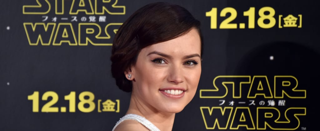 Daisy Ridley Instagram Pictures