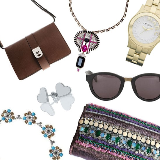 Enter To Win This Bumper Accessory Prize Pack: Armani Exchange, PeepToe, Samantha Wills, Marc by Marc Jacobs & more!