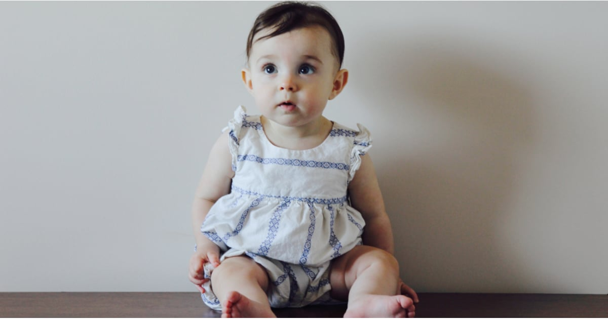 Spanish Baby Girl Names