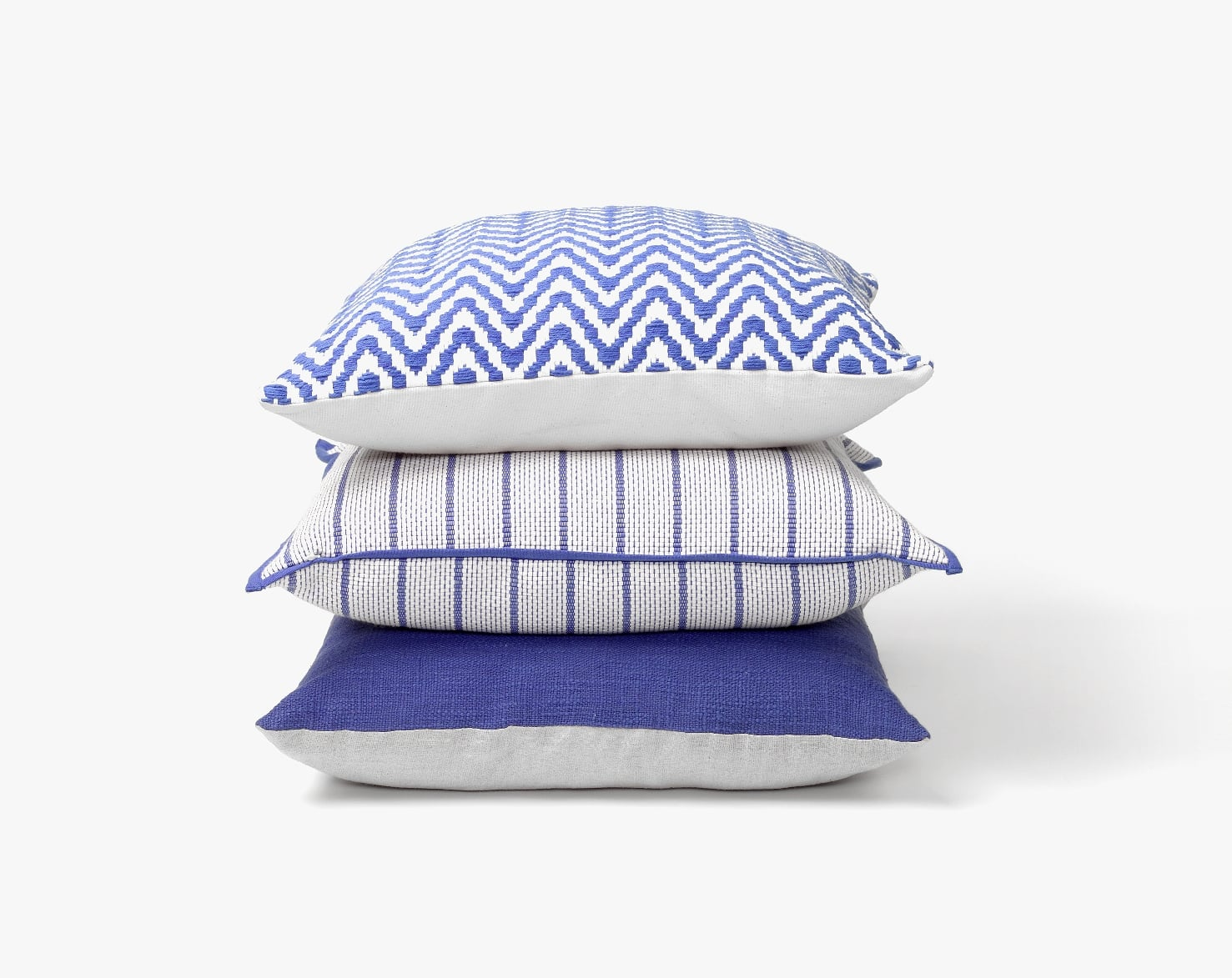 Cushions, from $39.95