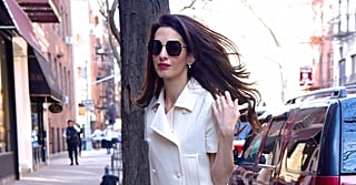 Amal Clooney Has So Many Amazing Styles of Sunglasses, It's Hard to Keep Track