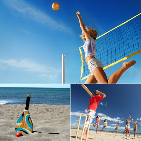 5 Activities to Do at the Beach