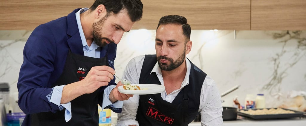 Is it Just Me, Or Are the Contestants Being a Little Too Strategic on MKR?
