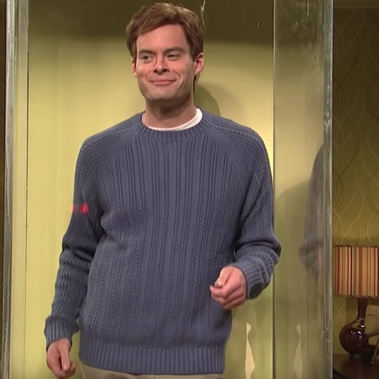 "Bill Hader's Dancing SNL ""Alan"" Skit Meme Videos"