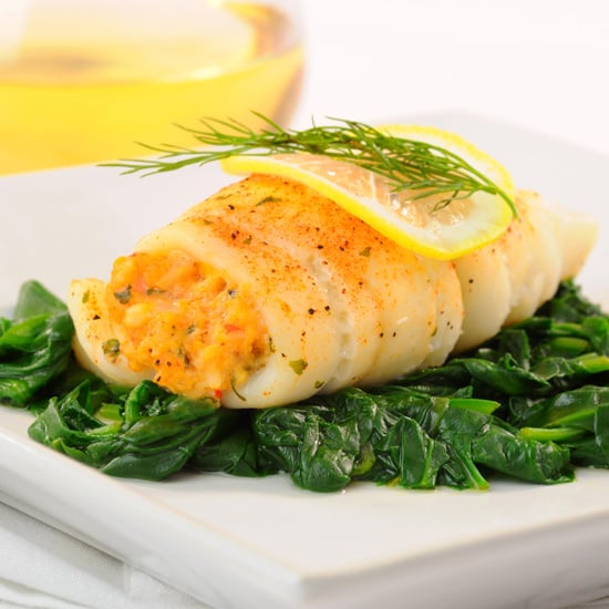 Dinner swap low carb substitutes for bread popsugar for Low carb fish breading