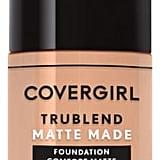 CoverGirl TruBlend Matte Made Foundation in L70