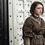 When Did Jon Give Needle to Arya on Game of Thrones?