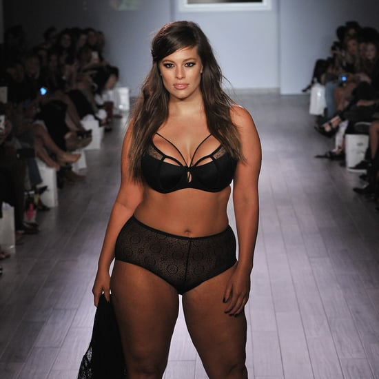 Ashley Graham Fashion Week Interview | Video