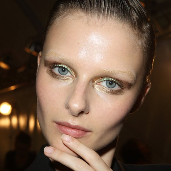 Our Top 10 Beauty Looks From Spring 2014 Fashion Weeks