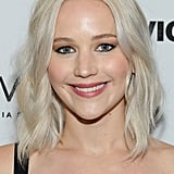 Jennifer Lawrence at Woman Premiere in NYC 2016
