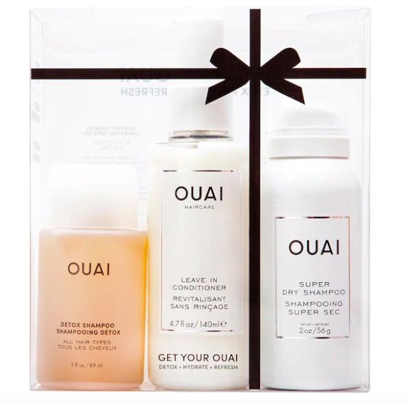 Get Your OUAI Kit