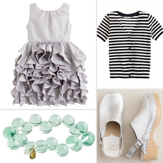 Crewcuts (For Girls)