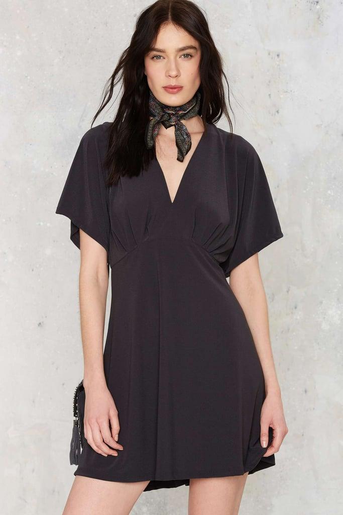 Beatrice Fit & Flare Dress ($32, originally $52)