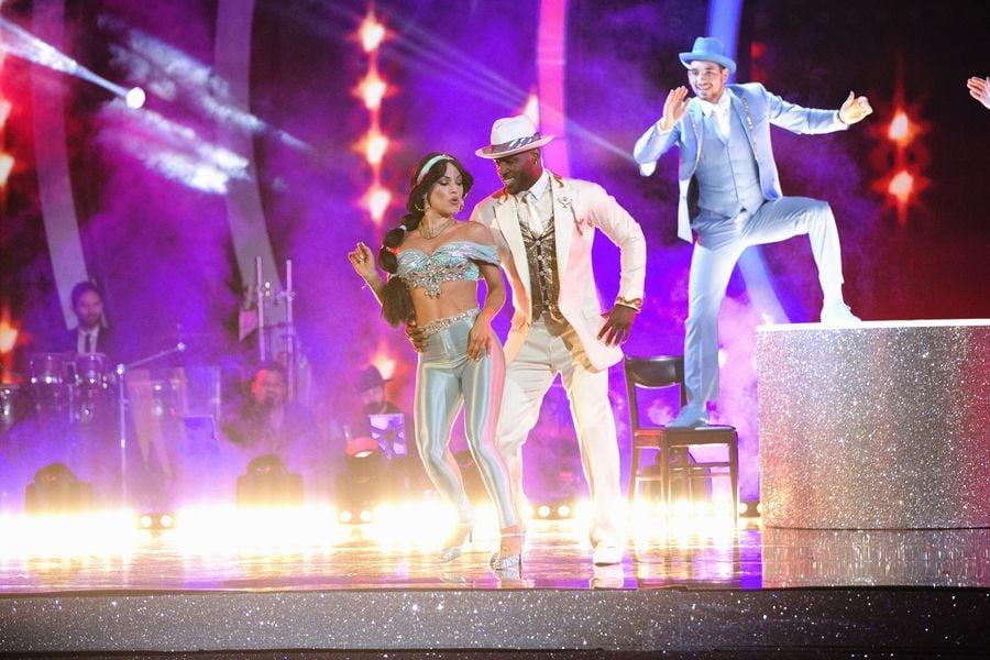 Dancing With the Stars Disney Dances Season 22
