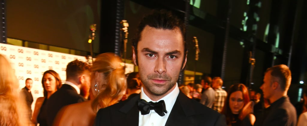 27 Photos That Prove Poldark Has the Most Handsome Cast Ever