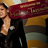 Rihanna's Madame Tussaud's Wax Figure