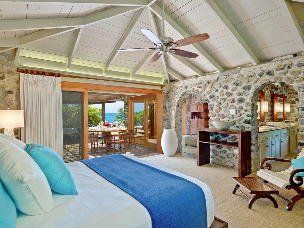 Petit St. Vincent, Caribbean Sea