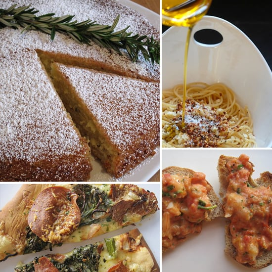 Italian Dishes For Cozy Winter Meals