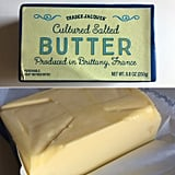 Cultured Salted Butter ($3)