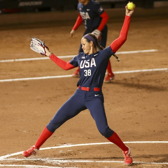 Who Is Cat Osterman? Facts About the USA Softball Pitcher