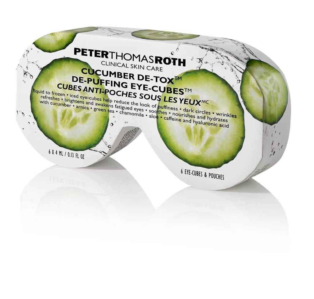 Peter Thomas Roth De-Tox De-Puffing Eye-Cubes