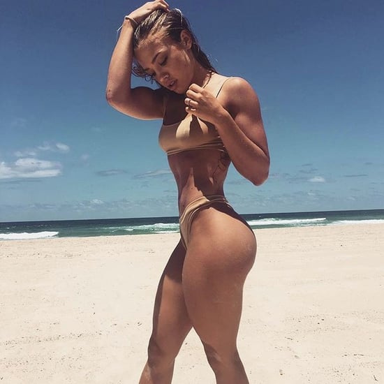 Tammy Hembrow Fitness Instagram