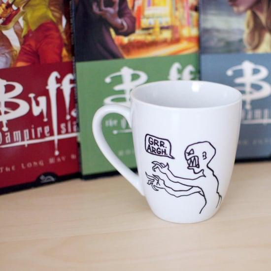 Buffy the Vampire Slayer Gifts