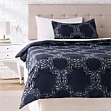 Amazon Basics Six-Piece Comforter Bedding Set