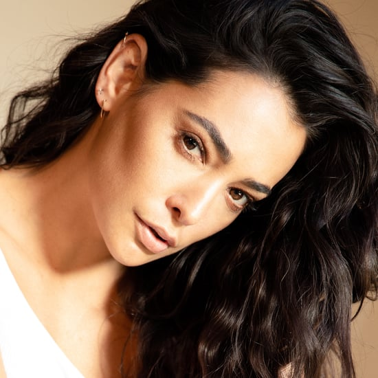 Natalie Martinez Represents Strong Latina Female Characters