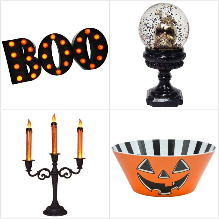 cheap halloween decorations from walmart popsugar smart living - Walmart Halloween Decorations