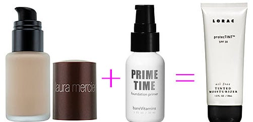 Get The Most From Your Makeup: Tinted Moisturizer