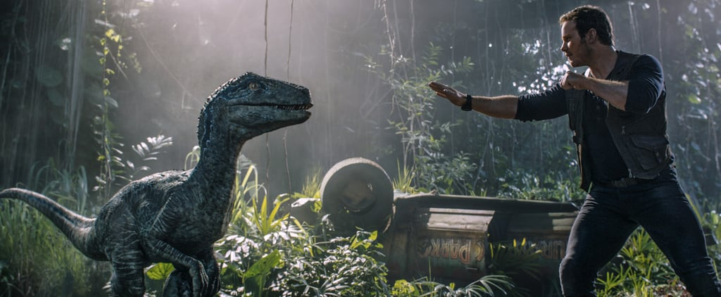Is There a Postcredit Scene in Jurassic World Fallen Kingdom
