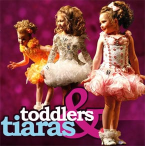 Toddlers and Tiaras Season Two Premiere