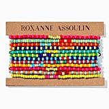 Roxanne Assoulin Patchwork Brite Bracelets