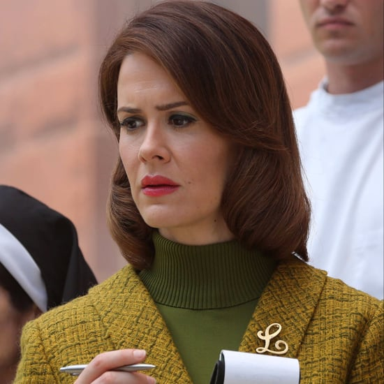 Lana Winters Reference in American Horror Story: Cult