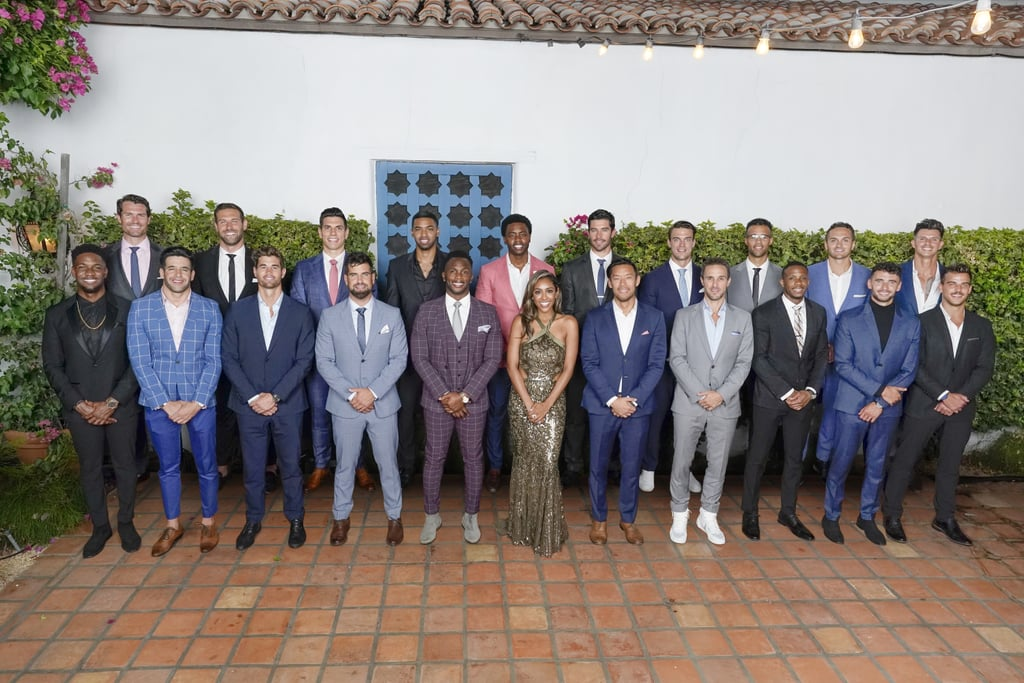 The Bachelorette: Who Was Eliminated From Season 16?