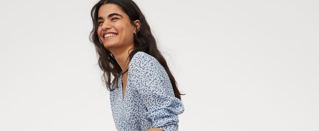 Best New H&M Arrivals | April 2021
